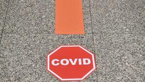 Zanieczyszczenie powietrza wpływa negatywnie na przebieg COVID-19