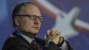 Lisicki: Niemcy do perfekcji opanowali sztukę hipokryzji