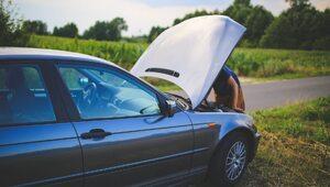 AUTO ASSISTANCE: Samochód zastępczy w razie problemów na drodze!