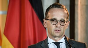 Nowy niemiecki porządek świata