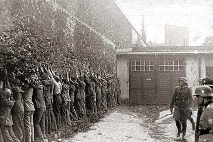 Polscy pocztowcy pokapitulacji, Gdańsk, 1 września 1939 rok
