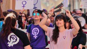 Źródłem zła jest... heteroseksualizm? Feministki ponownie szokują