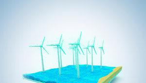 Ambitny cel PGE: 100 proc. zielonej energii