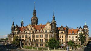 Włamanie do skarbca polskiego króla. Zniknęły klejnoty za miliard euro