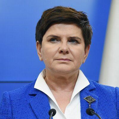 Beata Szydło idzie na urlop. Wiadomo dlaczego