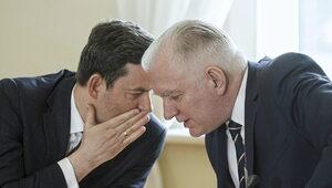 Dymisja trzech ministrów? Porozumienie czeka na ruch PiS