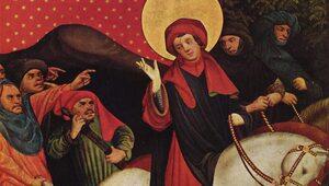 Muzeum Brytyjskie otwiera wystawę o św. Tomaszu Beckecie