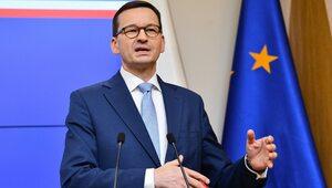 Premier: Polska gospodarka okazała się bezpieczna i odporna na wstrząsy