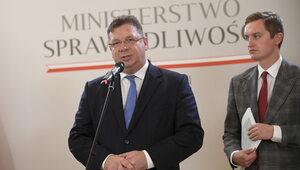 Wójcik: Próba dymisji Zbigniewa Ziobro, to wielki prezent dla PO