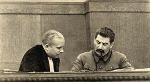 Krzywda Stalina