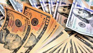 Zamach na dolara