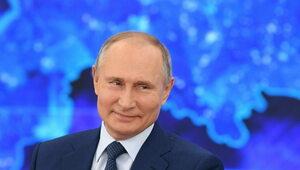 Putin podał dane dot. szczepień w Rosji. Zastanawiający wzrost