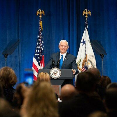 Wiceprezydent USA: Reżim irański otwarcie opowiada się za kolejnym...
