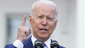 Biden: Specyficzna mniejszość wyrządza strasznie dużo szkód