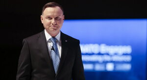 Trudnowski: Prezydent zaprzysiągł Piotrowicza, ale się nie cieszył
