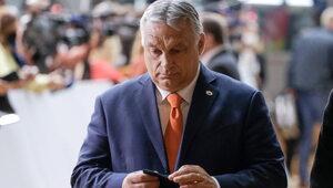 Orban: Nie możemy wprowadzić obowiązkowego szczepienia przeciw COVID-19