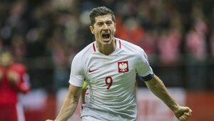 Lewandowski nominowany do Drużyny Roku
