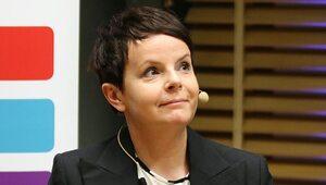 Koniec Korwin-Piotrowskiej w TVN. Dziennikarka odchodzi po 12 latach