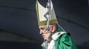 Franciszek: Ci którzy krytykują Sobór Watykański II, są poza Kościołem