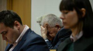 Aleksander Lichocki na wolności. Sąd udzielił przerwy w odbywaniu kary