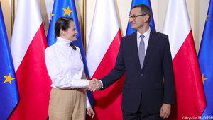 Białoruś: Po czyjej stronie powinna angażować się Polska?