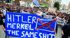 Europa po Cyprze