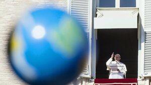 Papież Franciszek o pladze terroryzmu