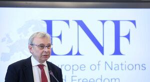 Sadowski: Udział UE w skali świata kurczy się