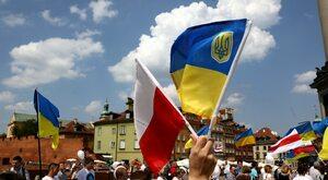 Polska i Ukraina izolują się