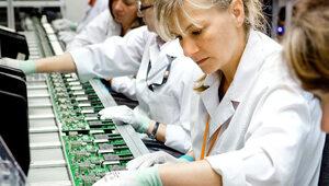 Polska fabryka wyprodukowała kilka milionów dekoderów. Urządzenia...