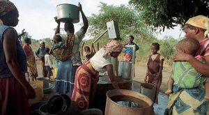 Dźwięki z serca Afryki