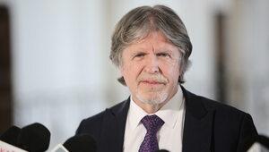 Poseł Porozumienia krytykuje rząd: Jestem przerażony