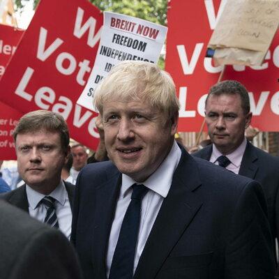 Przyspieszone wybory w Wielkiej Brytanii? Jest wniosek premiera