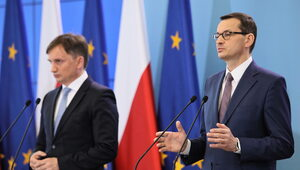 Jabłoński wbija szpilę Solidarnej Polsce. Bosak: Piękna orka koalicjanta