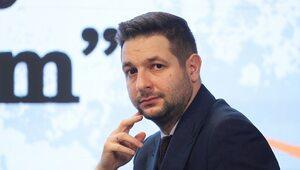 Patryk Jaki: To jest w tej chwili największa tragedia Polski