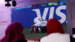 Komentator sportowy zmarł po meczu swojej reprezentacji. Dostał ataku serca