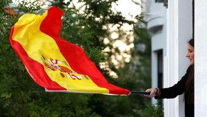 Historyczne  zwycięstwo prawicy w Madrycie