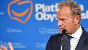 Tusk: Polska dostanie pieniądze z UE. Mogę to zagwarantować