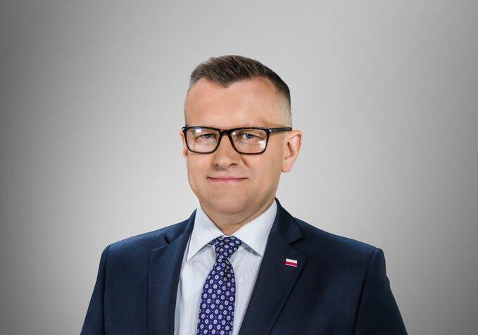 Marcin Wroński, Zastępca Dyrektora Generalnego KOWR
