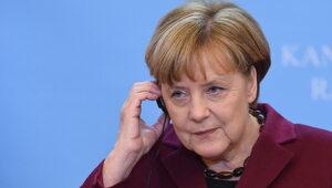 Gabryel: Może szefem Komisji Europejskiej powinna być Angela Merkel?