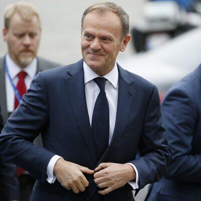Wybory prezydenckie 2020. Donald Tusk podjął decyzję