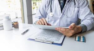 Informatyzacja w medycynie: nowe technologie są po to, by pomagać