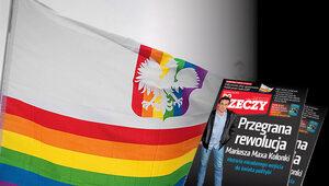 Jakie są plany LGBT wobec Polski? Przeanalizowaliśmy kluczowy dokument