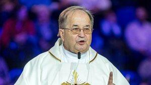 Ojciec Rydzyk skomentował protesty ws. aborcji