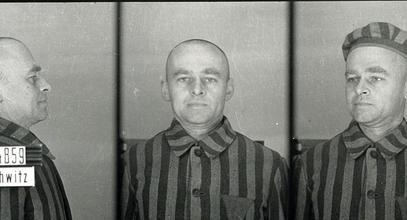 """""""Rozkaz wykonałem"""". Witold Pilecki w obozie Auschwitz"""