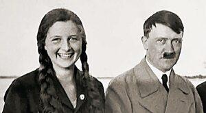 Śmierć w domu Hitlera. Czy to samobójstwo było efektem chorego romansu?