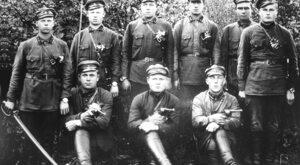 Rzeź NKWD na Polakach z syberyjskiego Białegostoku. Wymordowano...