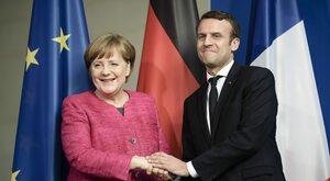 Świt niemieckiej Europy