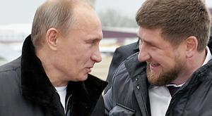 Wojna wokół Kremla