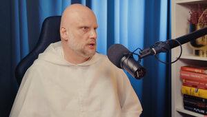 O. Adam Szustak i jego religia. Co z niej wynika?